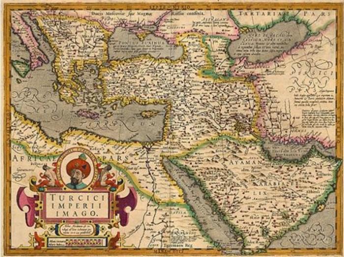 Η κατάκτηση της ελληνικής χερσονήσου από τους Οθωμανούς Τούρκους
